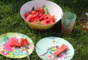 Picknick mit Accessorize