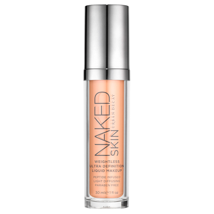 Urban Decay Naked Skin Liquid Make-up