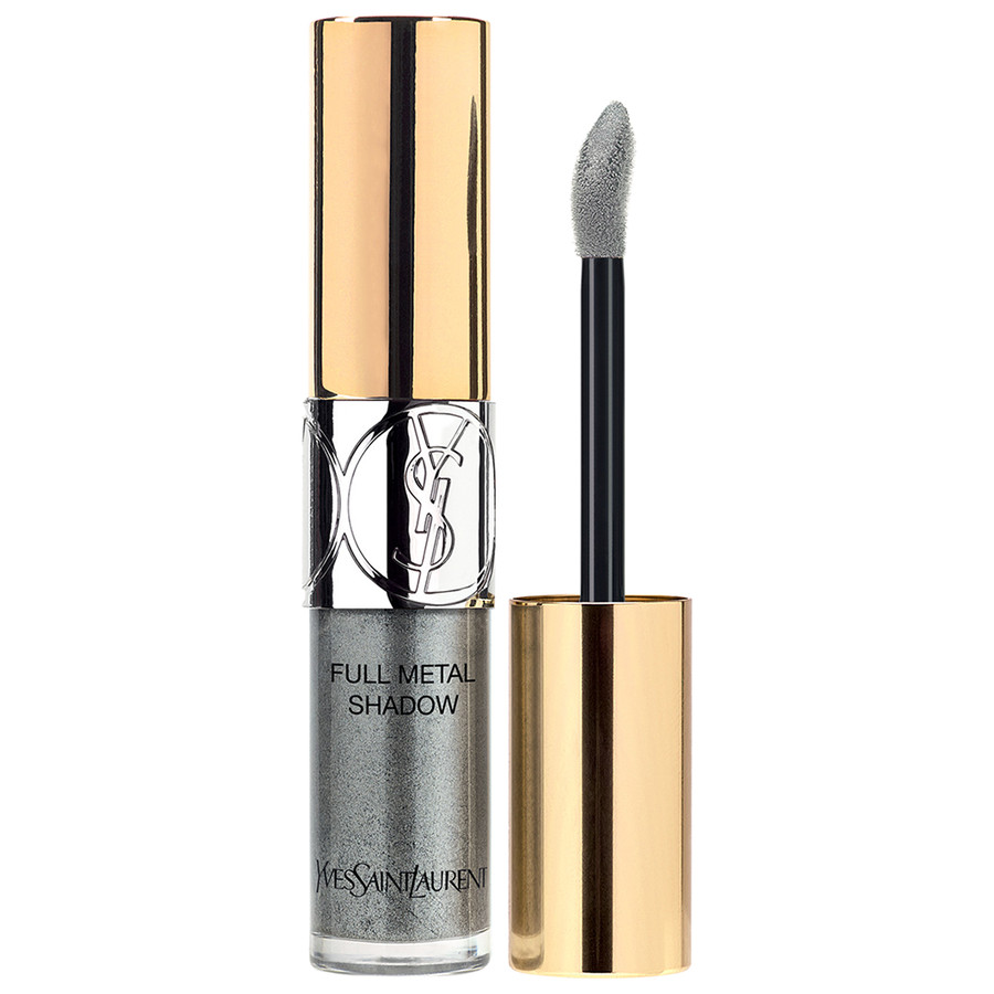 Yves Saint Laurent Full Metal Shadow <br> Nr.01 Grey Splash