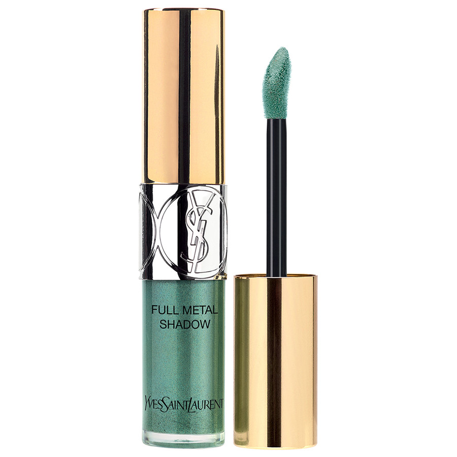 Yves Saint Laurent Full Metal Shadow <br> Nr.09 Misty Green