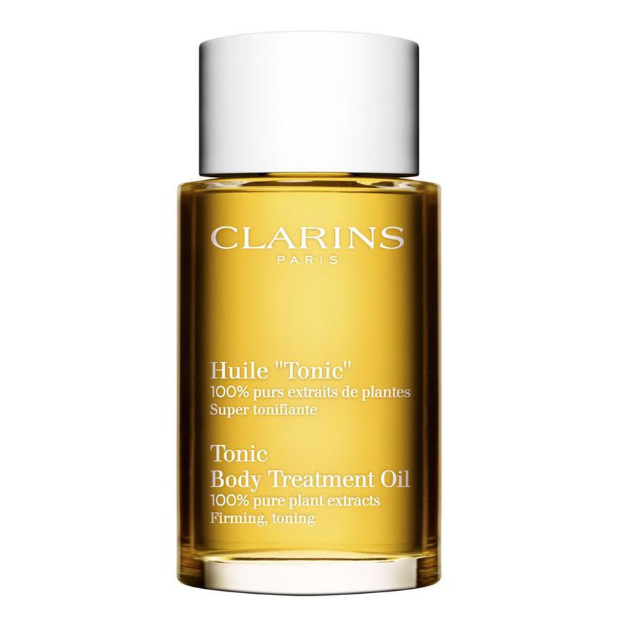 Clarins Pflanzen Aroma Körperpflege