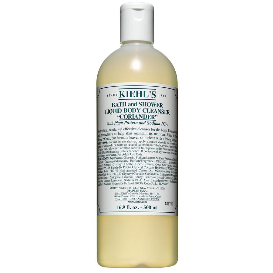 Kiehls Bath and Shower Liquid Body Cleanser