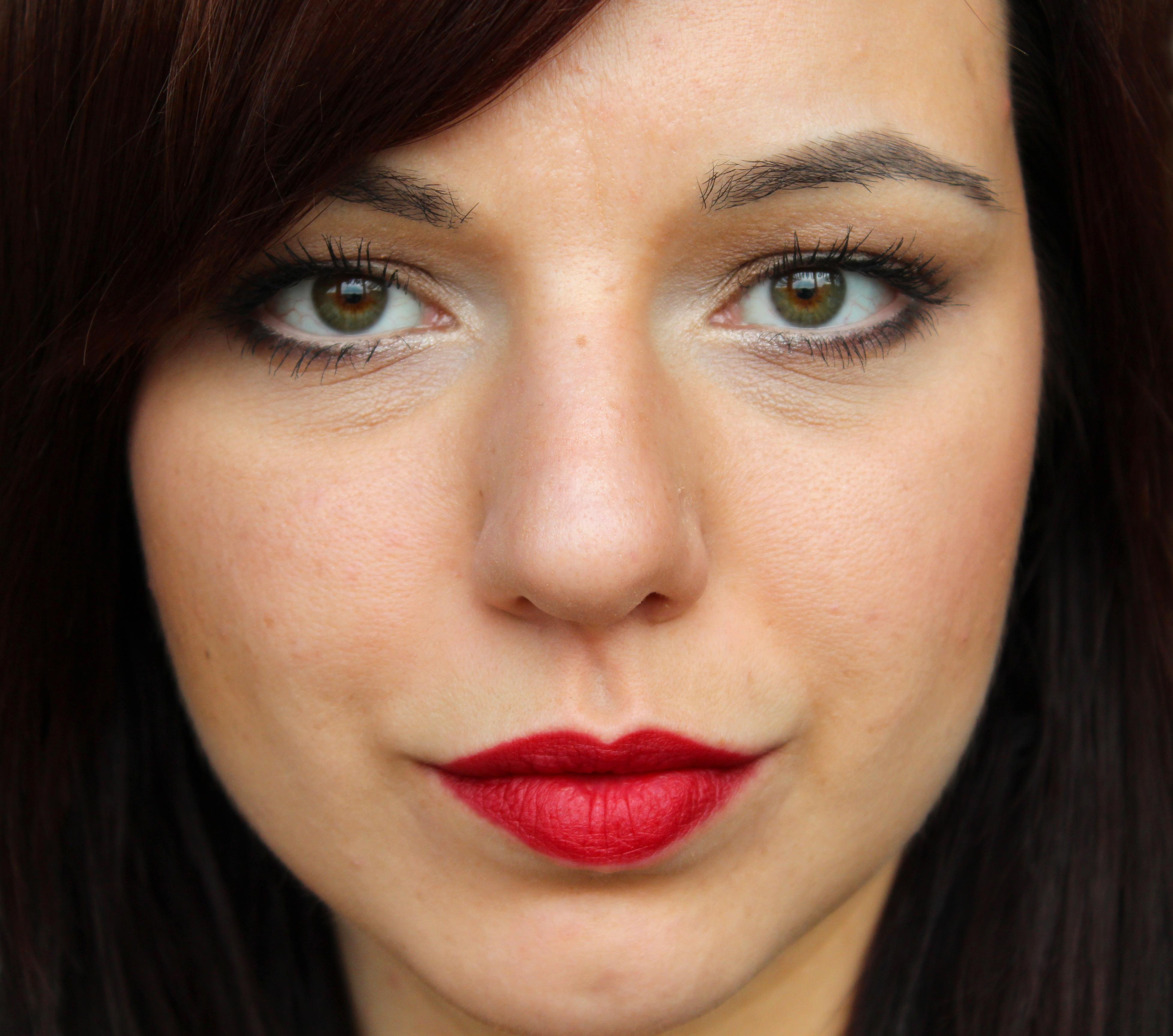 Juliane von julicosmetics.blogspot.de