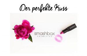 Der perfekte Kuss