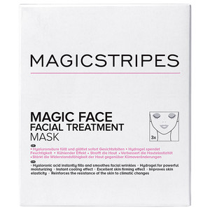 MAGICSTRIPES Facial Treatment Mask