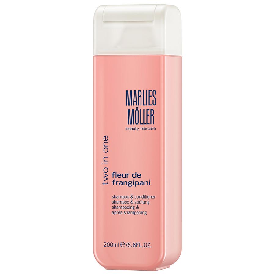 Marlies Möller Essential FLEUR DE FRANGIPANI 2IN1