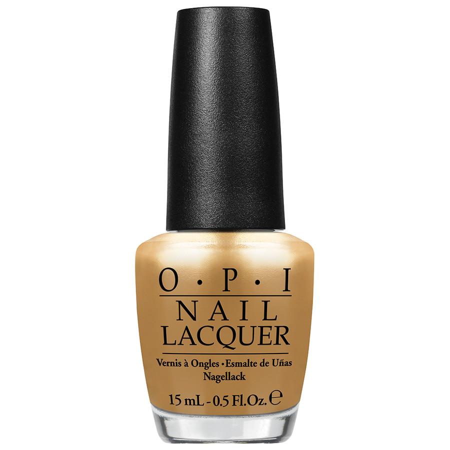 OPI Gwen Stefani Holiday Collection <br> Rolling in Cashmere