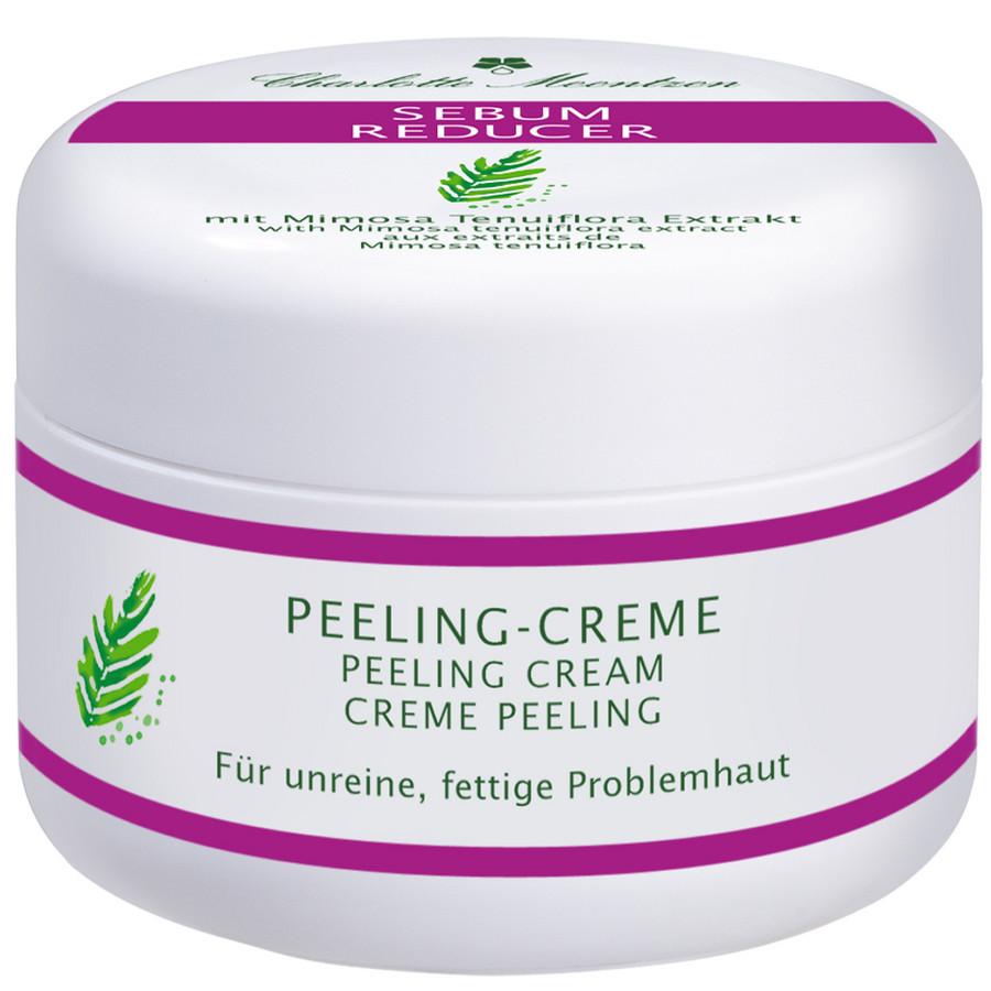 Charlotte Meentzen Sebum Reducer Peeling Creme