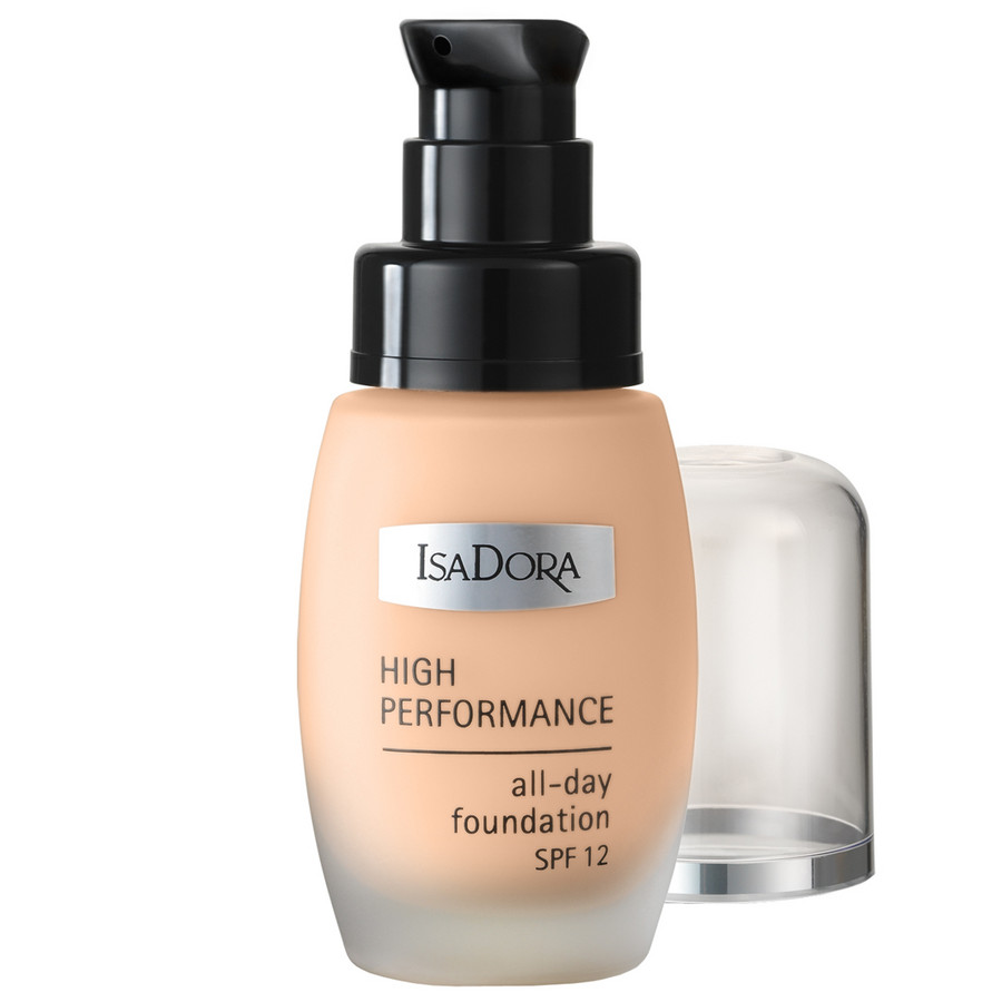 Isadora High Performance All Day Foundation