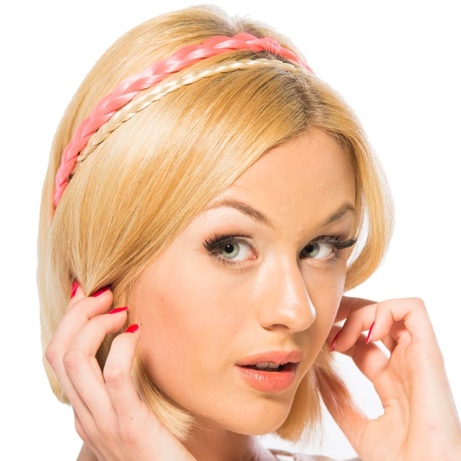 Lofty Haarbänder geflochten