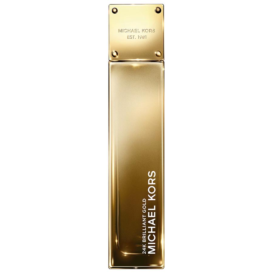 Michael Kors Brilliant Gold