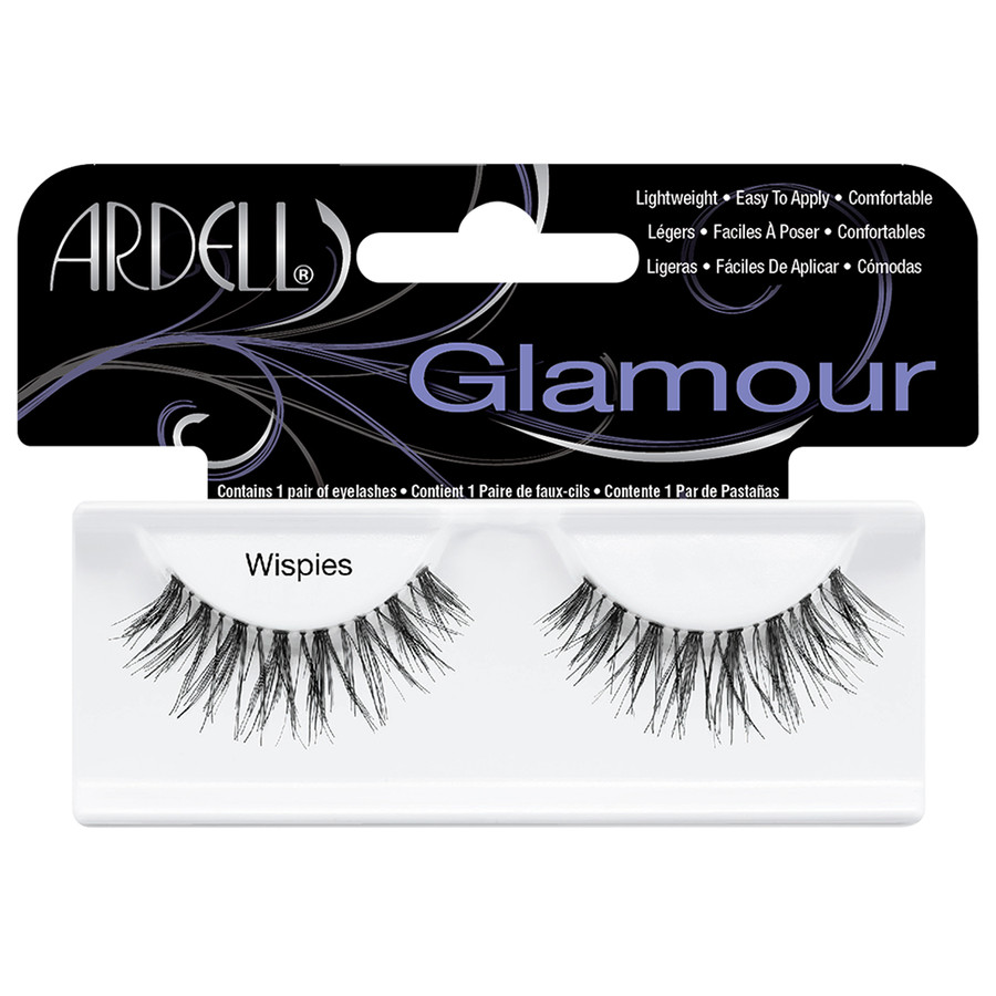 Ardell Glamour Lashes Invisibands Wispies