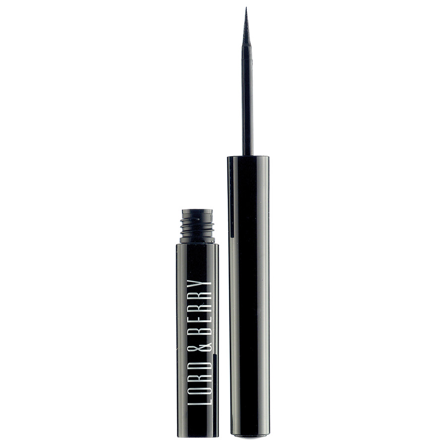 Lord & Berry Liquid Eyeliner Forever Black