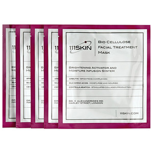 111SKIN Bio Cellulose Facial Treatment Mask