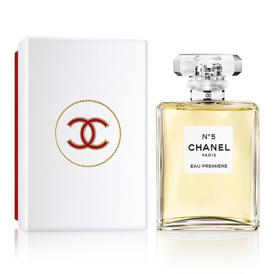 CHANEL N°5 EAU PREMIÈRE Eau de Parfum (EdP) & exklusives Coffret