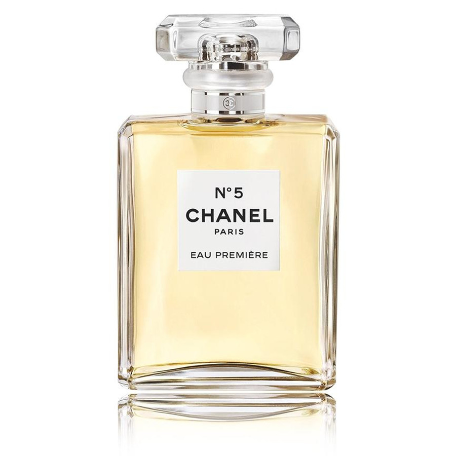 chanel n 5 chanel n 5 eau premi re beautystories beautystories. Black Bedroom Furniture Sets. Home Design Ideas
