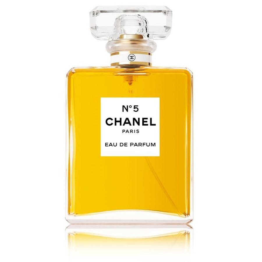 CHANEL N°5 Eau de Parfum (EdP)