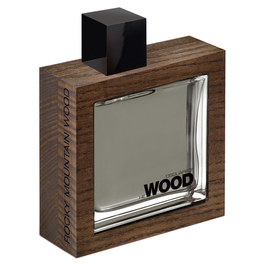 DSQUARED2 – ROCKY MOUNTAIN WOOD (EdT)