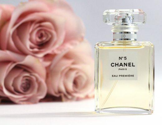 Chanel N° 5 Eau Première ist die jüngste Interpretation von N° 5.