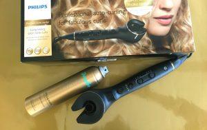 Im Test: Philips ProCare auto curler - beautystories