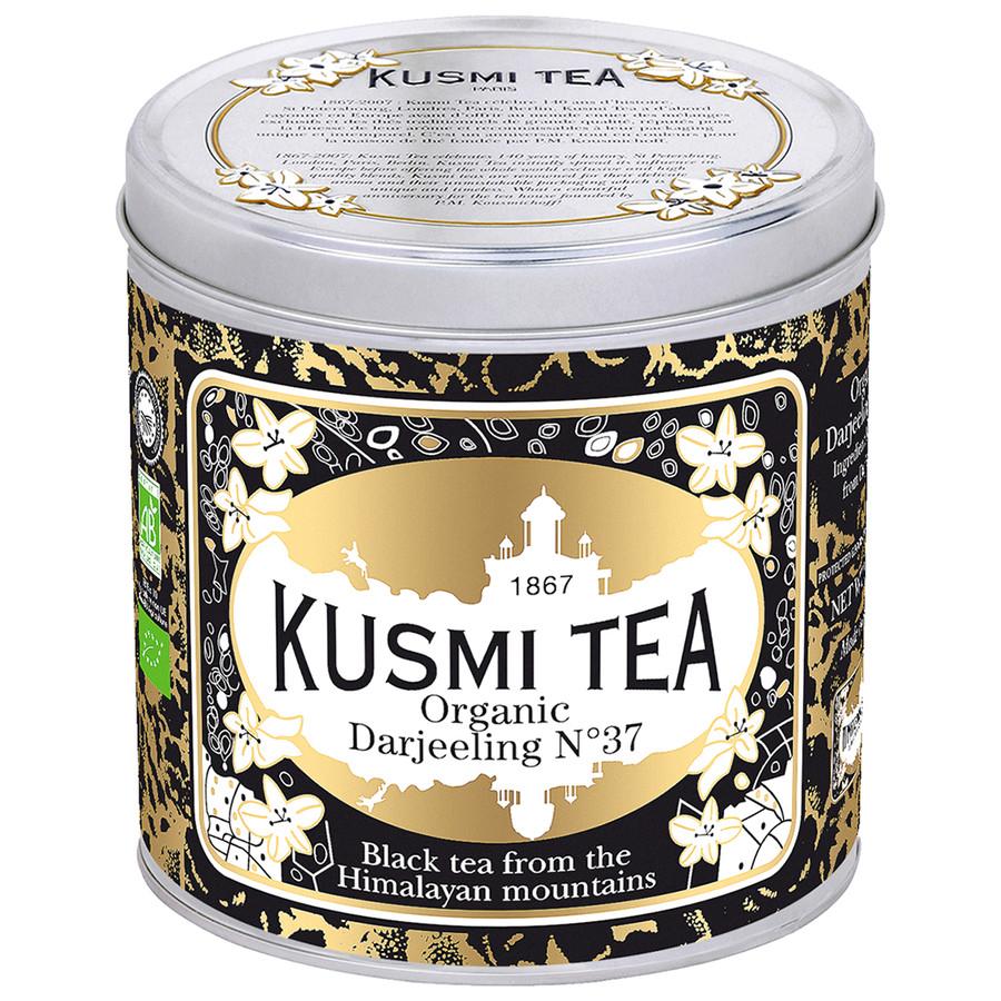 Kusmi Tea Darjeeling