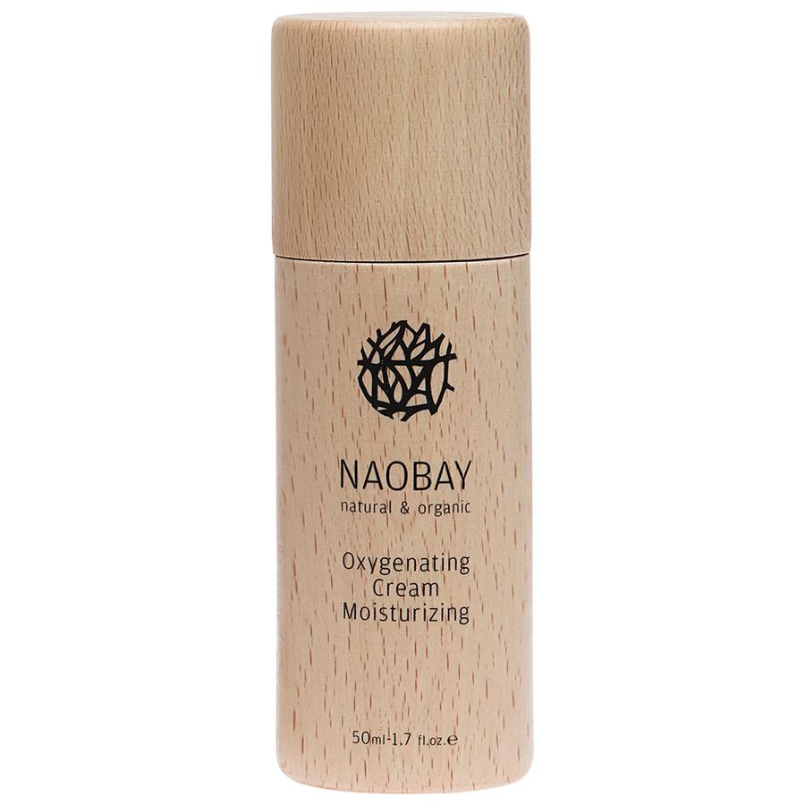 Naobay Facial Line Oxygenatin Cream Moisturizing