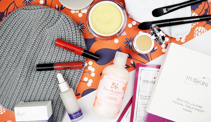 Foxycheeks Blogger Secrets: die schönsten Douglas-Produkte im Dezember
