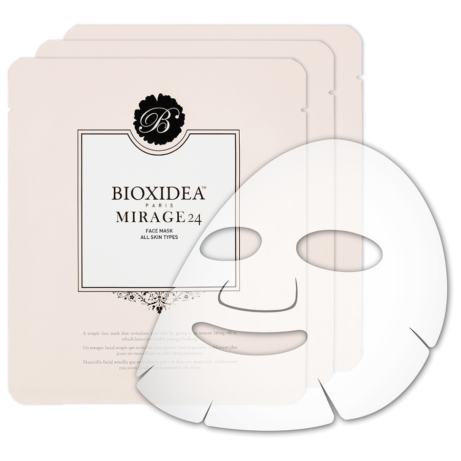 Bioxidea - Miracle24 Face Mask