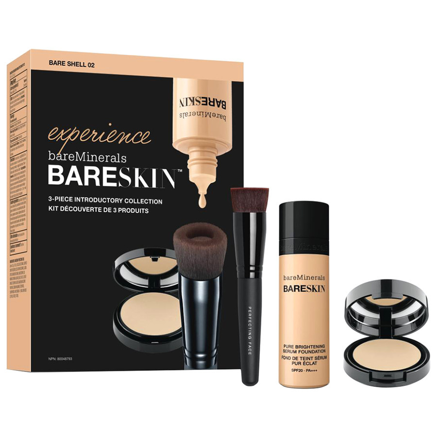 bareMinerals Foundation Set