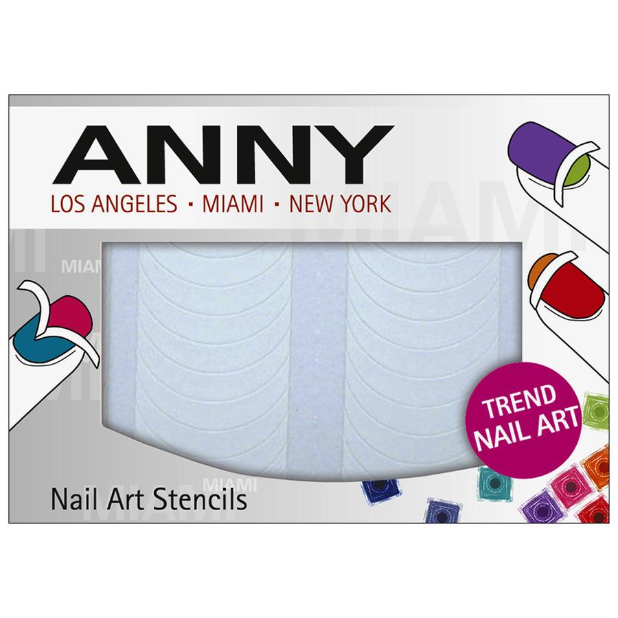Anny Nail Art Stencils