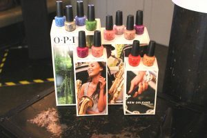 OPI New Orleans Collection - beautystories
