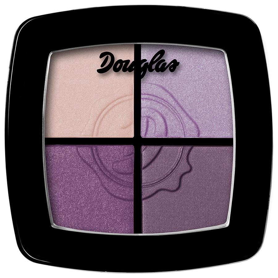Douglas Quattro Lidschatten Purple