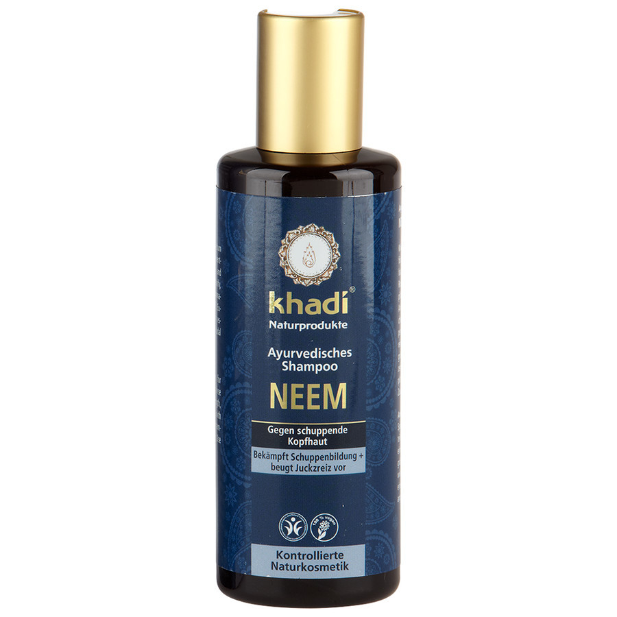 Khadi Shampoo Neem