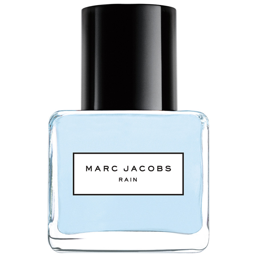 Marc Jacobs Splash Collection Rain