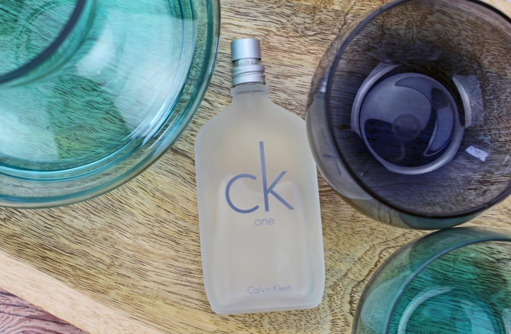 Klassiker: CK One