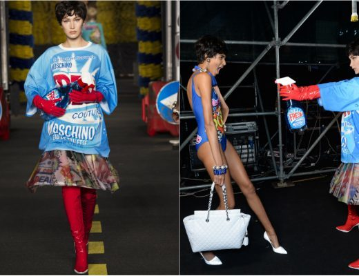 Moschino Fresh Couture - beautystories