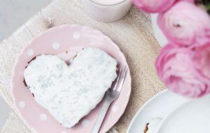 Klassiker zum Muttertag: Kuchen und Blumen mal anders