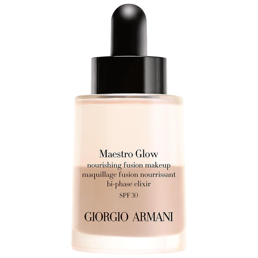 Maestro Glow Foundation - Giorgio Armani