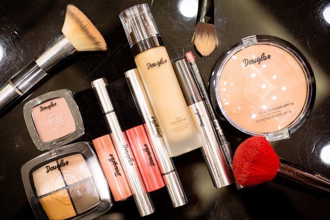 Meine Lieblinge von Douglas Make-up
