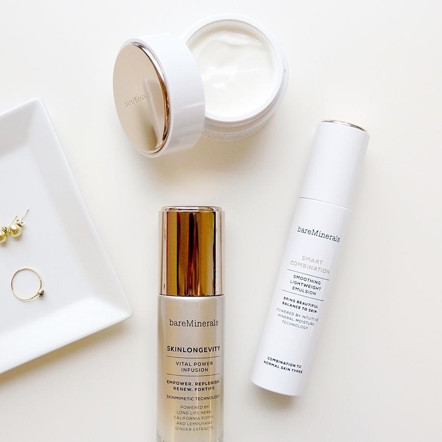Gesichtspflege-bareminerals