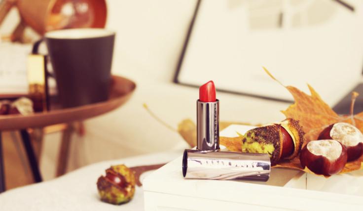 Lippenstifte Herbsttrends 2016