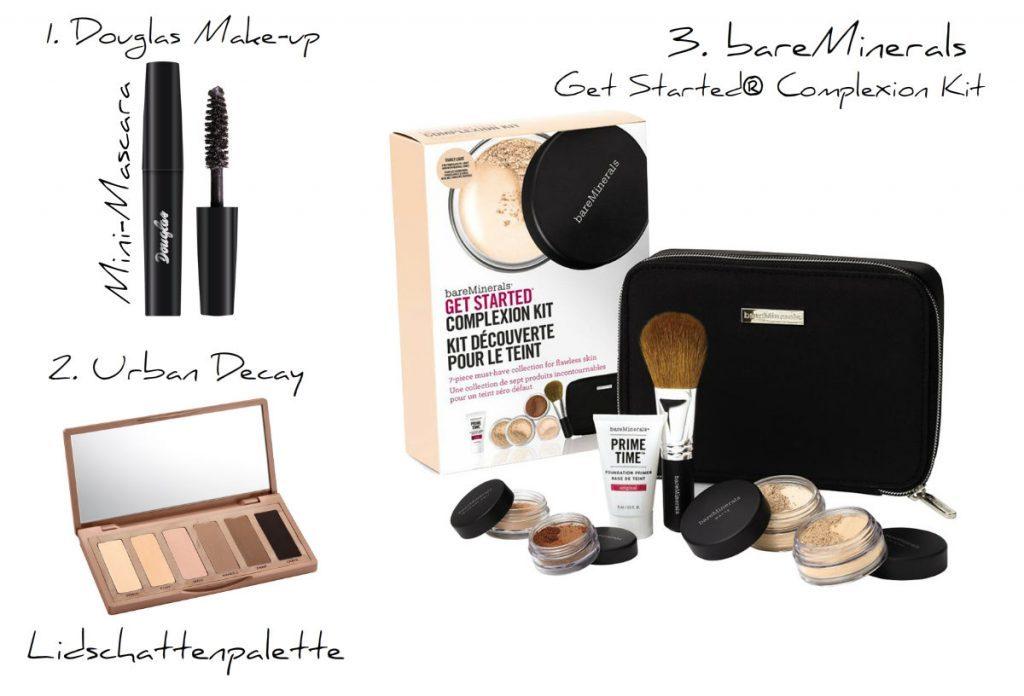 Make-up-Minis