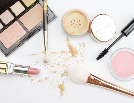 Make-up-Pannen