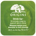 Origins - Drink up Maske