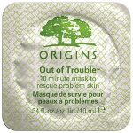 Origins - Out of Trouble Maske