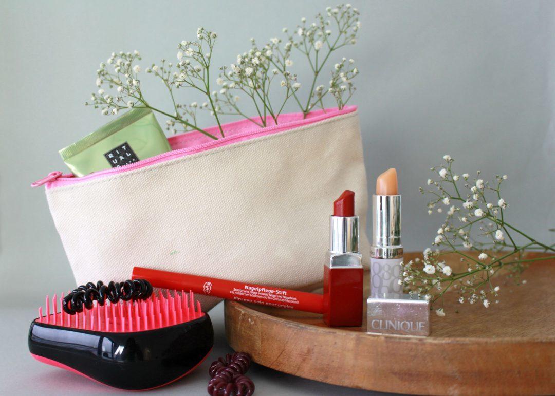Musthaves-für-die-Handtasche