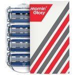 Mornin' Glory - Rasierklingen