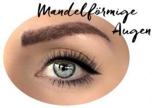 Der Perfekte Eyeliner Fur Jede Augenform Beautystories