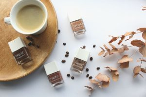 Herbst-Nageltrends mit Nails Inc.