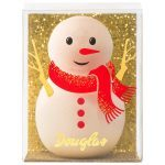 Douglas Collection - Snowman Blender Sponge